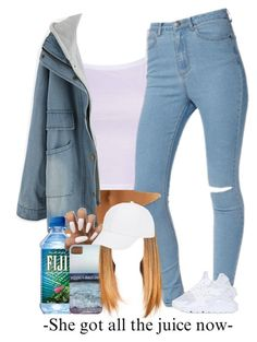 7-16-16 by asilversmile on Polyvore featuring polyvore, moda, style, NIKE, Talbots, fashion and clothing