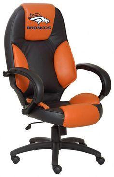 Denver Broncos Office Chair
