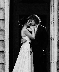 Sam Heughan and Caitriona Balfe.