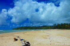 Boipeba Beach, Bahia, Brazil.