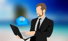 Tips dan Cara Melamar Kerja Lewat Email Dan, Logo, Tips, Logos, Environmental Print, Counseling