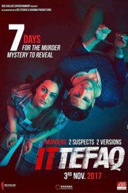 bollywood movie ittefaq 2017 free download
