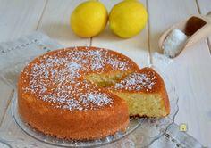 La torta cocco e limone è una deliziosa torta semplice da preparare, perfetta per colazione merenda o come fine pasto per grandi e piccini.