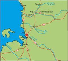 Elämää kivikaudella | Historia, Suomi | Oppiminen | yle.fi