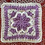 Free Crochet Granny Square Patterns at Karla's Making It