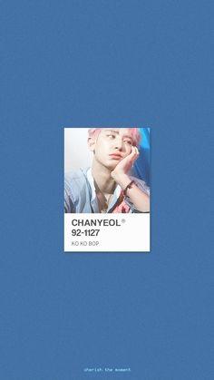 42 New ideas wall paper kpop iphone parks Chanyeol Kokobop, Kyungsoo, Exo Kokobop, Kpop Exo, Wallpapers Kpop, Tumblr Pattern, Paper Flower Patterns, Ko Ko Bop, Exo Lockscreen