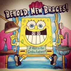 Famous Faces Who Had Braces - Kaprelian Orthodontics Celebrities With Braces, Orthodontic Humor, Braces Problems, Dentist Art, Getting Braces, Celebrity Smiles, Dental Humor, Great Smiles, Work Humor