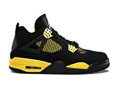 premium selection 2b53c b633c Air Jordan 4 Retro Chaussures de Basket-ball Pour Homme air jordan foot  locker-