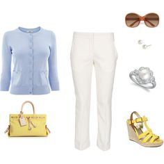 Love, created by ashleyrombs on Polyvore