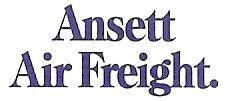 Ansett New Zealand, Ansett Air Freight Logo