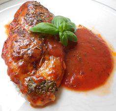 Italienisches Hähnchen (2)