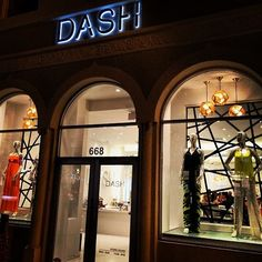 The Kardashians relocate hot clothing and accessories store DASH Miami…