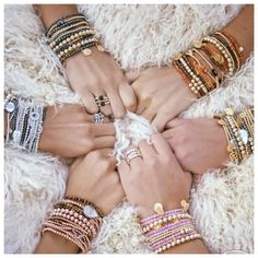 PSCALLME Bangles, Bracelets, Jewerly, Pure Products, Accessories, Ps, Candy, Fashion, Hipster Stuff