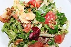 """Résultat de recherche d'images pour """"les différentes salades composées"""""""
