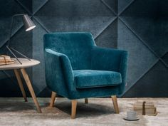 Furninova DAGMAR fotel