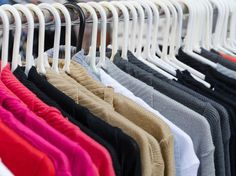 How to Get Rid of Hanger Bumps and Other Quick Fashion Fixes   Shoppist