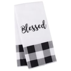 Home Collection Buffalo Check Sentiment Kitchen Towels, in. Home Collection Buffalo Check Sentiment Kitchen Towels, in. Dollar Tree Finds, Dollar Tree Store, Dollar Stores, Buffalo Check, Sunflower Kitchen, Plaid Decor, Diy Kitchen Decor, Kitchen Ideas, Happy Birthday Gifts