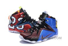 """http://www.jordannew.com/nike-lebron-12-what-the-mens-basketball-shoes-free-shipping.html NIKE LEBRON 12 """"WHAT THE"""" MENS BASKETBALL SHOES FREE SHIPPING Only $106.00 , Free Shipping!"""