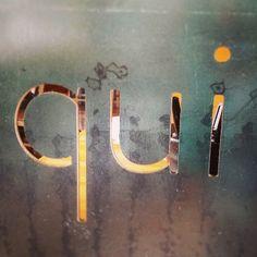 QUI Restaurant in Austin, TX Paul Qui's namesake resto - tasting only.