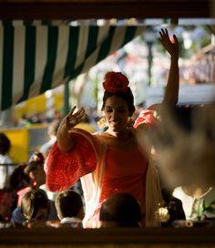 10 cosas que debes saber antes de venir a la Feria de Sevilla