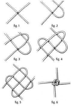 Image result for instructions how to braid with mule tape