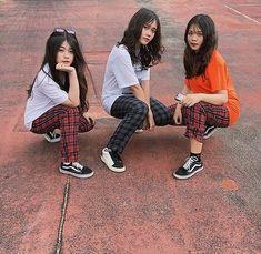 Asian Boys, Asian Girl, Insta Photo Ideas, Ulzzang, Best Friends, Korea, Hipster, Girls, Life