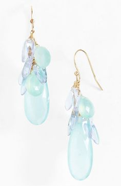 Alexis Bittar 'Elements - Siyabona' Cluster Drop Earrings (Nordstrom Exclusive) available at #Nordstrom