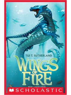 Wings Of Fire The Lost Heir HD