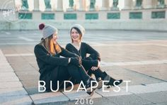 Flytographer review in Budapest