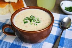 Dolly's Dixie Stampede Creamy Vegetable Soup
