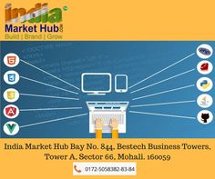 Get the most professional and affordable website development services for result-oriented online business solutions. Contact India Market Hub.
