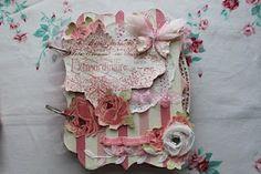 Book of Love Mini Album