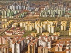 """""""Nova Cidade de Kila"""