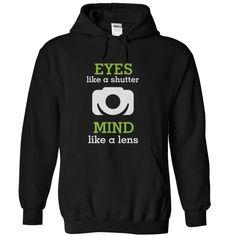 EYES like a Shutter - MIND like a Lens