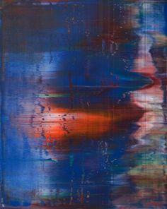"Saatchi Art Artist Harry Moody; Painting, ""artsketch redwhiteblue 8/8 ( # 136 )"" #art"