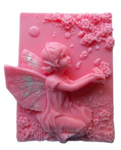 Just Bath And Body Stuff - FAIRY SOAP Falling Flower Petals Handmade Handcrafted 4 oz U Pick Scent Great Pranks, Flower Petals, Flowers, Hotel Supplies, Best Soap, Bath And Body, Fun, Handmade, Gifts