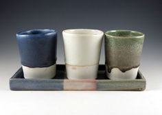 Handmade Indoor Ceramic Planters  Pottery by Botanic2Ceramic