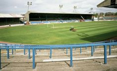 Rugby Park: Home of Kilmarnock FC Soccer Stadium, Football Stadiums, Football Kits, Paisley Scotland, Football Pictures, Old And New, Rugby, Past, Golf Courses
