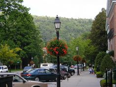 Cooperstown, NY was so quaint and quite. Opened my eyes to alot, not just a city girl!!! Amish were my neighbors :)