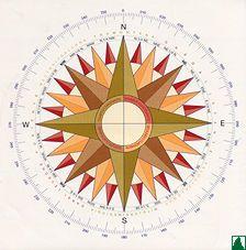 Las Mejores 97 Ideas De Mapas Y Rosa De Los Vientos Rosa De Los Vientos Mapas Disenos De Unas