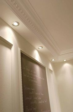 spot lighting ideas. berkeley molding for spot lighting with shown installed in the restaurant and kitchen ideas