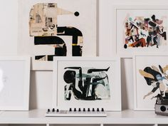 Creating Without Fear: Inside The Studio Of Illustrator Keith Negley