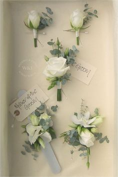 Top 70+ Spring Wrist Corsage Inspirations https://bridalore.com/2018/04/05/70-spring-wrist-corsage-inspirations/ #weddingflowers