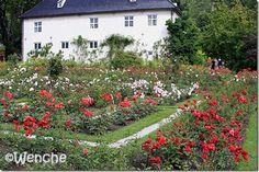 Baroniet i Rosendal, Norway