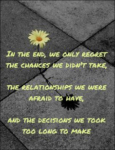 to: V... you gently picked up Daisy piece by piece when I broke her. She is stronger day by day because of our effort. We are just as broken as Daisy was. Why can't we do the same for our relationship?