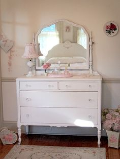 beach shabby chic furniture. Forever Pink Shabby Chic | Home: Nursery \u0026 Kid Rooms / Dressers - Beach Furniture A