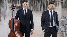 2Cellos - Google Search