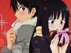 Kimi ni Todoke - loved this anime Anime Love, Manga Love, All Anime, Anime Girls, Kimi Ni Todoke, Manga Anime, Anime Art, Anime Music, 2k Wallpaper