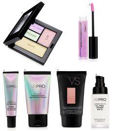 Maquiagem Victoria`s Secret VS Pro!
