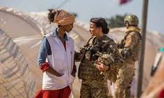 Image result for our girl series 2